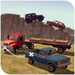 Dirt trucker 2: Climb the hill icono