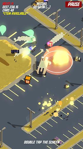 Pako forever screenshot 1