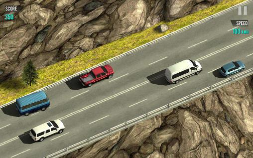 Need for racer для Android