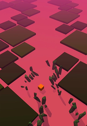Dancing cube: Music world для Android