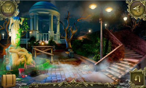 Dark stories: Bloody night screenshot 2
