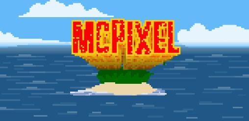 McPixel screenshot 1