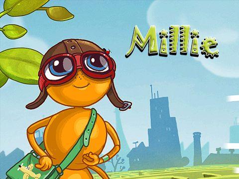логотип Милли