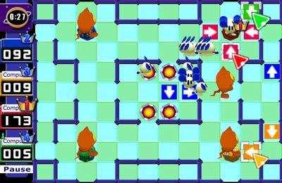 Katz und Maus Spiel Bild 1