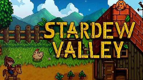 Stardew valley скріншот 1