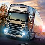 Иконка Euro truck career 2016