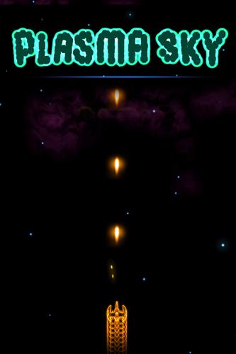 logo Plasma sky