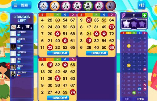 Bingo superstars screenshot 2