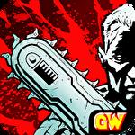 Chainsaw warrior icône