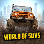 アイコン World of SUVs: Online