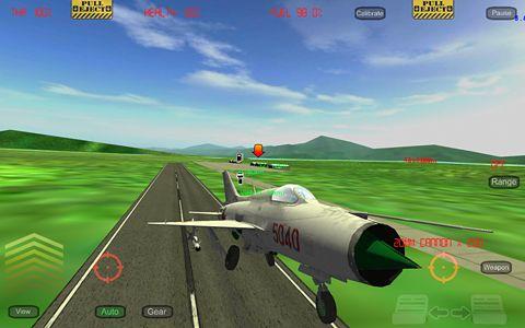 Avión de combate 3: Fuerzas aéreas de Viet Nam