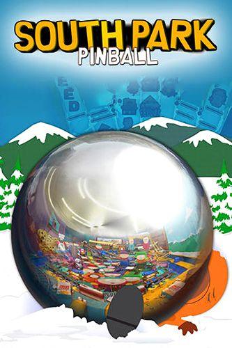 logo South Park: Pinball
