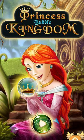 Princess bubble kingdom captura de pantalla 1