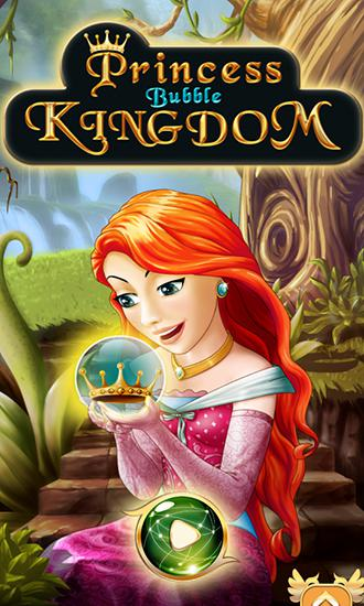 Princess bubble kingdom Screenshot
