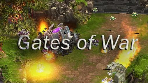 Gates of war скріншот 1