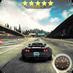 Speed car: Real racing icône