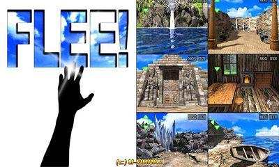 FLEE!-Lost Memory скриншот 1