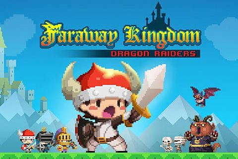 logo Faraway Kingdom: Drachenjäger