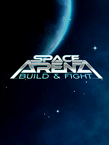 Space arena: Build and fight Screenshot