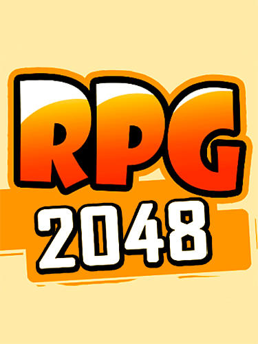 2048 RPG captura de tela 1