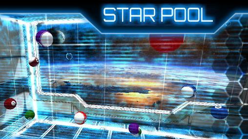 Star pool Screenshot
