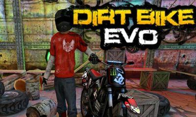 Dirt Bike Evo icono
