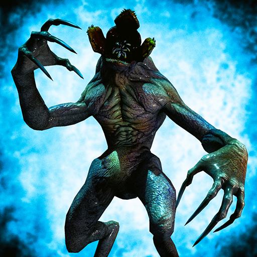 Antarctica 88: Scary Action Survival Horror Game icon