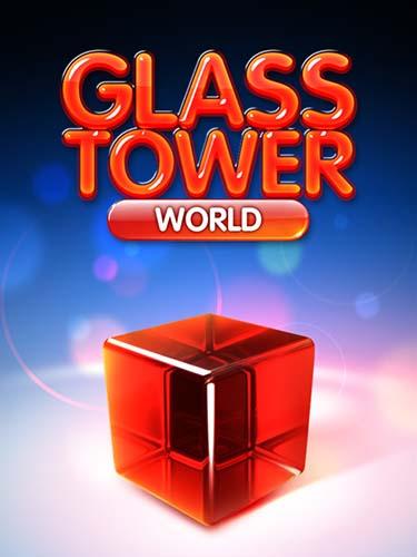 Glass tower world скриншот 1