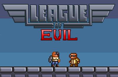 logo La Ligue du Mal