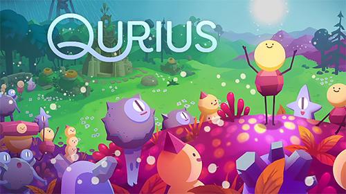 Qurius screenshot 1