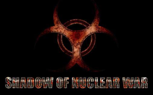 Shadow of nuclear war Symbol