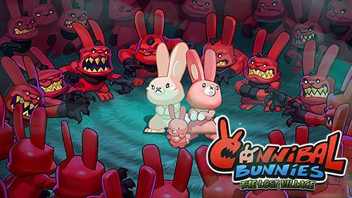 Cannibal bunnies 2 capture d'écran