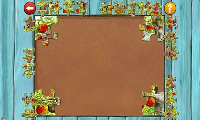Pettson's Jigsaw Puzzlecapturas de pantalla