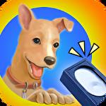 Clickety Dog Symbol