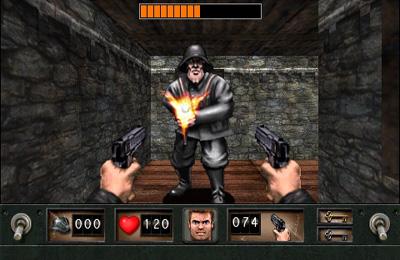 RPG: download Wolfenstein to your phone