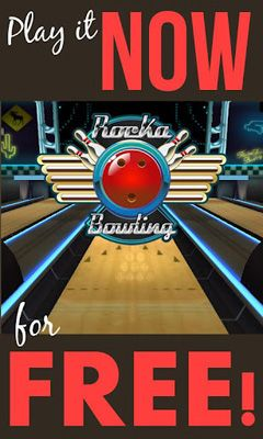 Rocka Bowling 3D screenshot 1