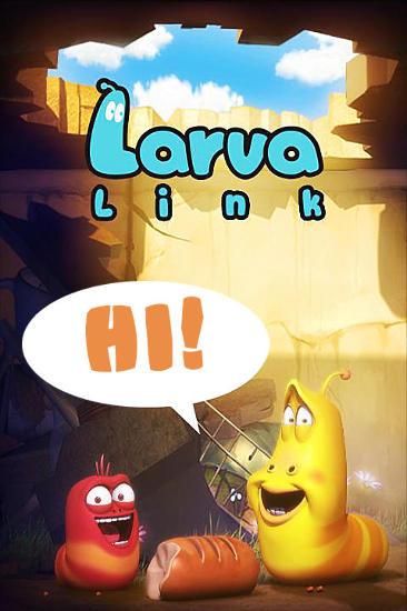 Larva: Link screenshot 1