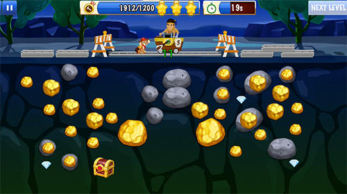 Gold miner world tour auf Deutsch