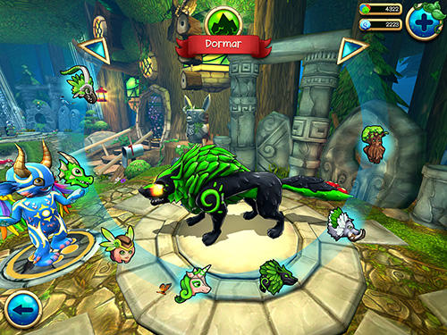 Pooka: Magic and mischief for Android