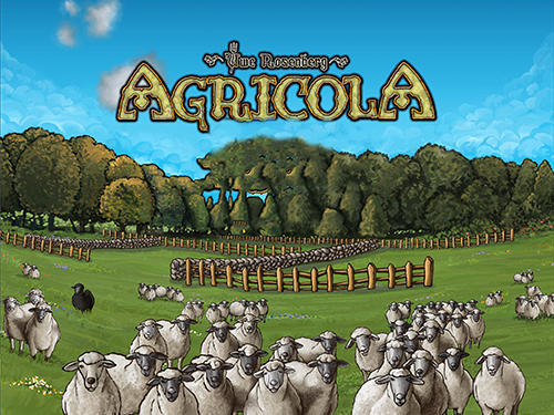 Agricola: All creatures big and small captura de tela 1