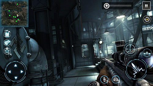 Critical strike: Dead or survival screenshot 3
