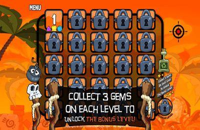 Arcade: Lade Aliens, Flaschen und Piraten auf dein Handy herunter