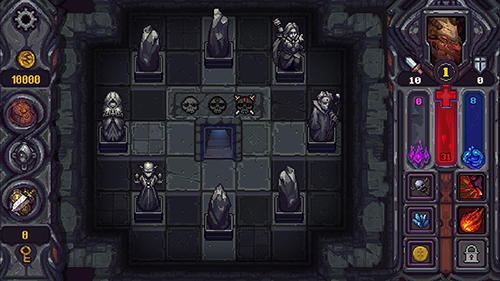 Скриншот Runestone keeper на андроид