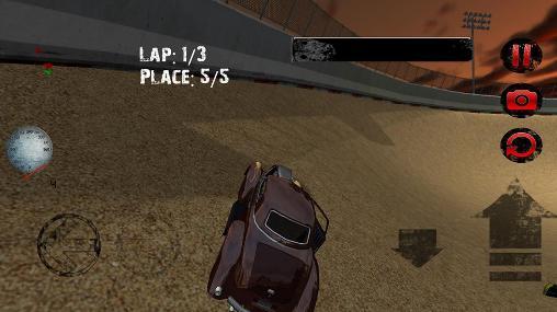 Autospiele Maximum derby 2: Racing auf Deutsch