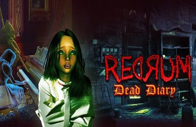 logo Redrum: Diario de muerte