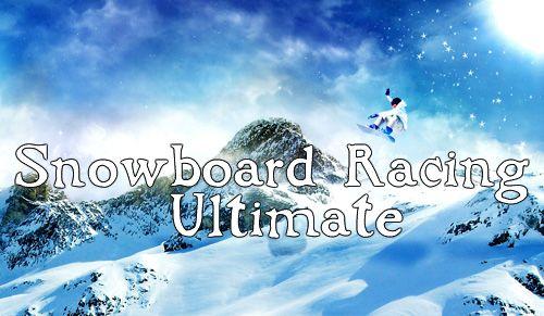 logo Comptétions du snowboard: Final