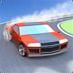 Full drift racing Symbol