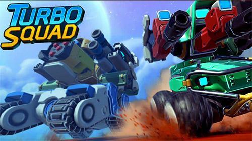 Turbo squad icono