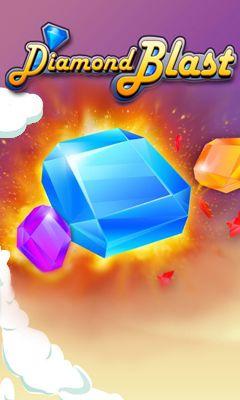 アンドロイド用ゲーム ダイヤモンド・ブラスト のスクリーンショット
