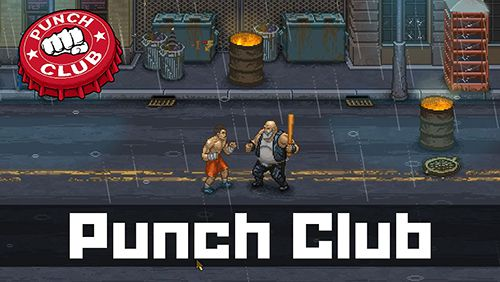 logo Punch club
